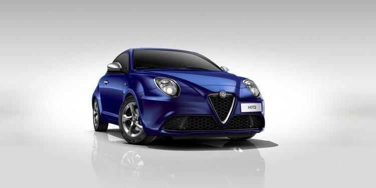 Alfa Romeo lanzó el MiTo Urban 2018