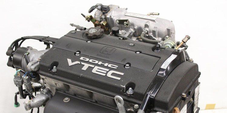 Conociendo al Motor DOHC