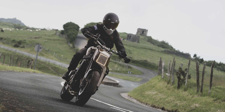 Te presentamos la nueva Yamaha XSR900 Alter de Dab Motors