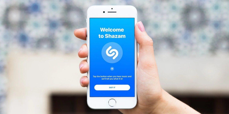 La aplicación de telefonía móvil Shazam ya está en los coches de Seat