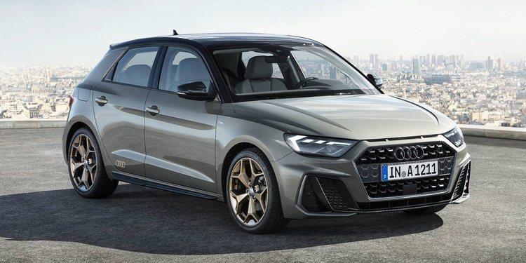 El Audi A1 2018 sale a la palestra pública