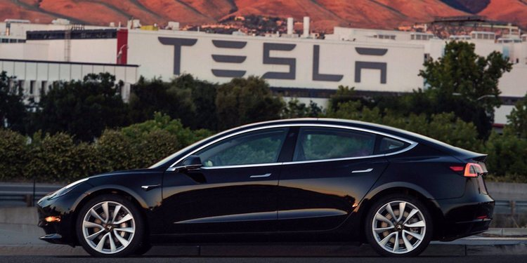 La fascinante historia de la marca de autos eléctricos Tesla PARTE 1
