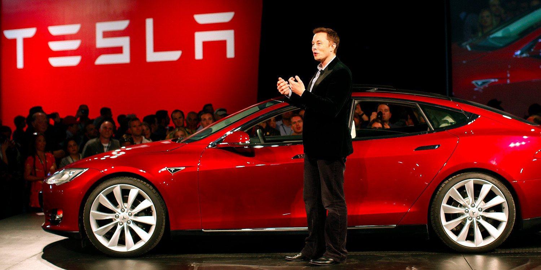 La fascinante historia de la marca de autos eléctricos Tesla PARTE 2