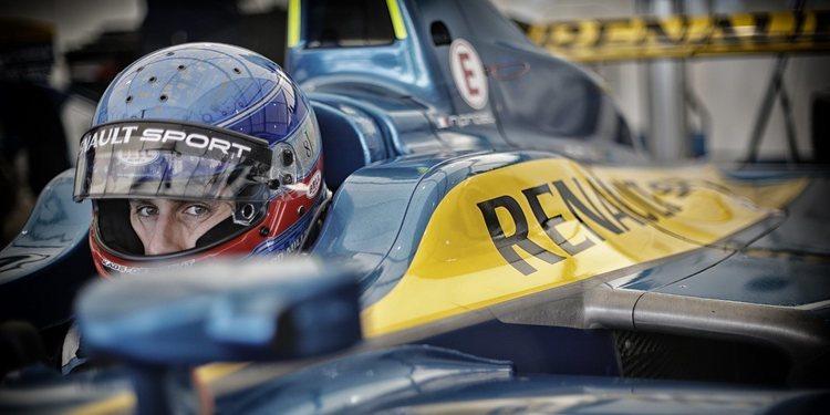 Nicolas Prost no será renovado en Nissan