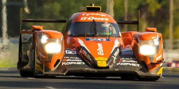 G-Drive y TDS Racing apelaron sus desclasificaciones de Le Mans