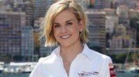 Fórmula E: Susie Wolff es la nueva jefe de equipo de Venturi