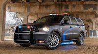 Conoce los novedosos Dodge Charger y Durango Pursuit 2019