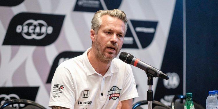 Tiago Monteiro confirma que volverá a correr esta temporada