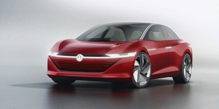 El Volkswagen Beetle regresará pero será eléctrico