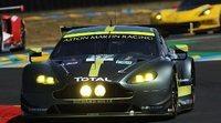 Aston Martin podría entrar en el DTM en 2020