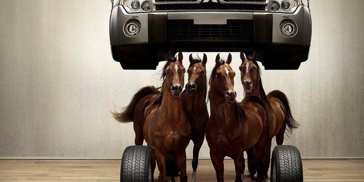 Aprende por qué la potencia de un vehículo se mide en caballos