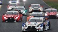 Lexus y su posible entrada el DTM en 2020