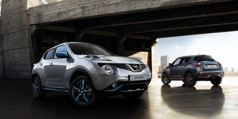 Nissan Juke 2018 el peculiar crossover llega renovado