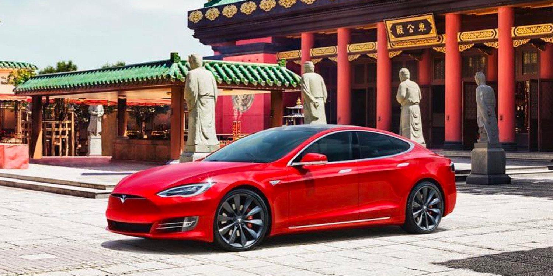 Tesla abrirá una segunda planta global en China