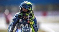 """Valentino Rossi: """"Tengo mucha confianza"""""""