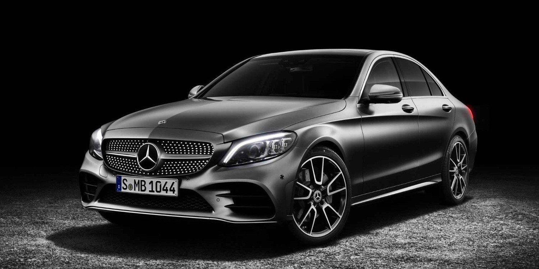 Mercedes-Benz Clase C 2019, más poder y mejor diseño