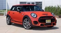 Mini presenta el MINI JCW International Orange Edition