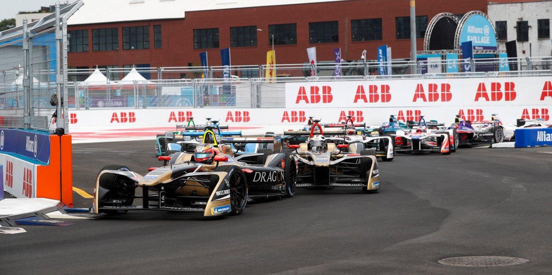 La Fórmula E culminó su cuarta temporada en Nueva York