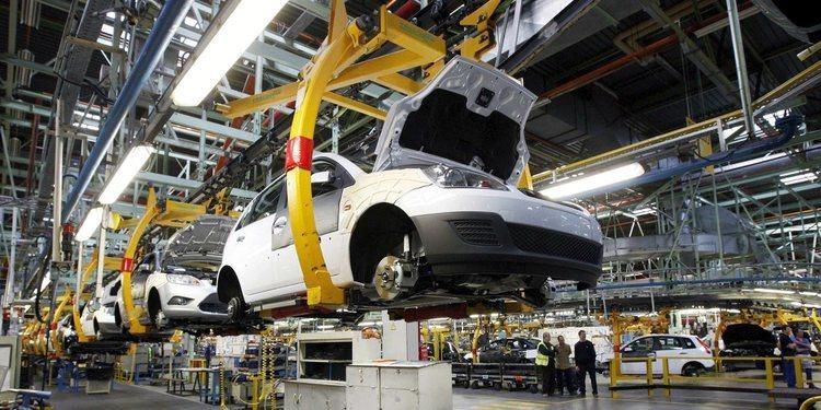 Conoce cómo funciona una fábrica de automóviles, primera parte