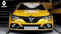 Nuevo Renault Mégane R.S Trophy