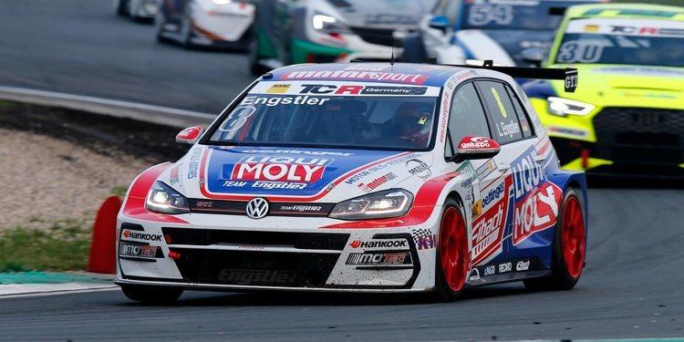 Liqui Moly Team Engstler cambia de coches para el final de temporada