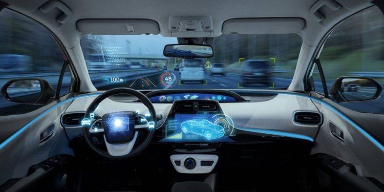 La Tecnología de la Conducción Autónoma