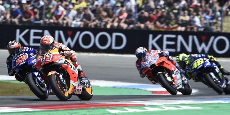 MotoGP: sorpresas y decepciones de 2018