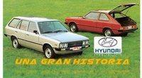 La increíble historia de la marca coreana Hyundai