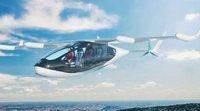 Te presentamos al EVTOL, el primer vehículo volador de Rolls-Royce