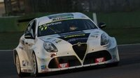 Tres serán los Alfa Romeo Giulietta TCR que veremos en Ímola
