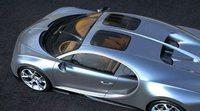 El Bugatti Chiron Sky View, la opción al descapotable