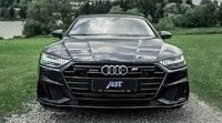 Audi presenta un A7 55 TFSI modificado por ABT