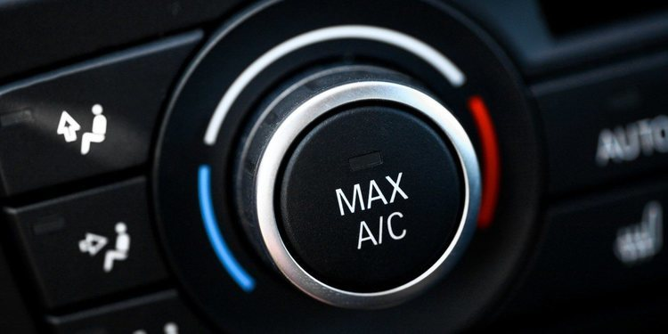 ¿Es perjudicial el aire acondicionado de nuestro coche?