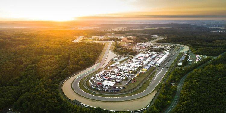 El mundial empieza su cuenta atrás al llegar a Brno