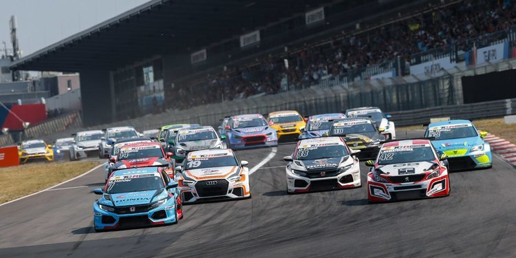Triunfo sin estrés para Mike Halder en Nürburgring