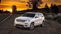 Jeep Grand Wagoneer reaparecerá en el mercado