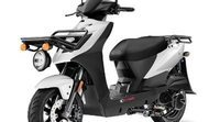 Ya disponible la Kymco Agility Carry 125