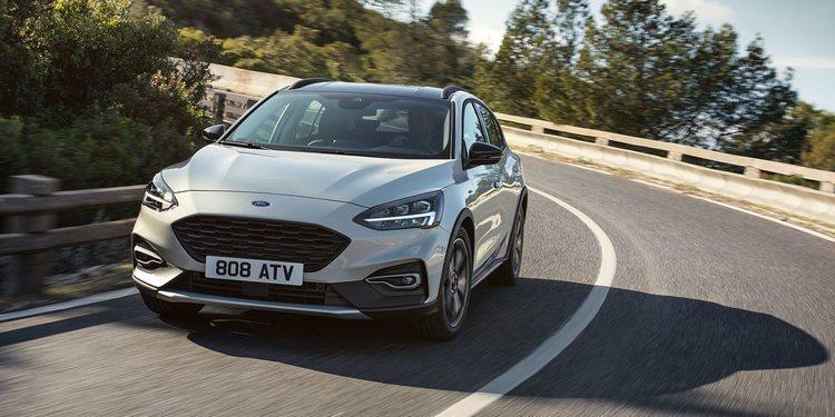 Ford incorpora la Alerta de Dirección Contraria