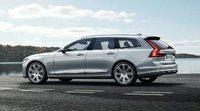 Nuevo Volvo V90 2018