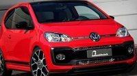 El Volkswagen Up! GTI de B&B Automobiltechnik
