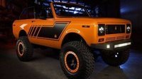 Presentado el International Scout by Velocity Restorations