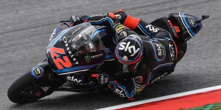 Bagnaia firma su cuarta pole de la temporada