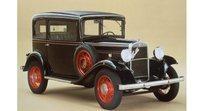 Fiat 508 Balilla 1932-1937