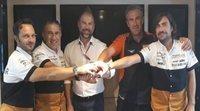 El Angel Nieto Team anuncia su nuevo proyecto en Moto2
