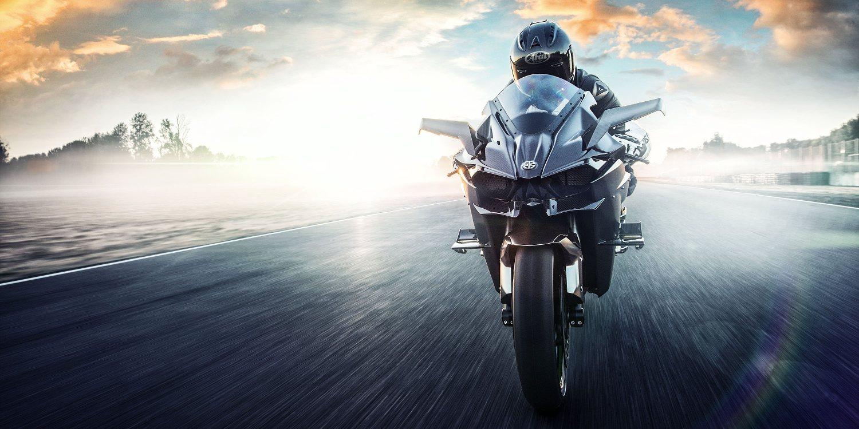 Descubre la nueva Kawasaki Ninja H2 2019