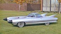 Cadillac Cyclone 1959, otro auto que fue inspirado en la aeronáutica