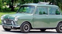 Se vende el Mini de Paul McCartney