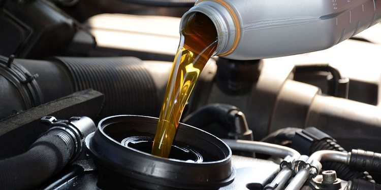 Viscosidad del aceite propiedad fundamental de un lubricante