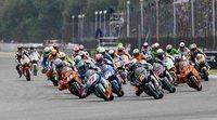 La parrilla de Moto2 para 2019 comienza a formarse