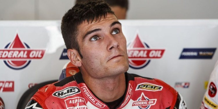 "Jorge Navarro: ""Siempre me he sentido bien en Silverstone"""